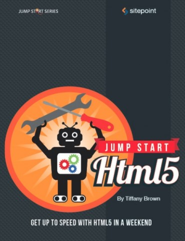 JumpStart HTML5 Basics Cover